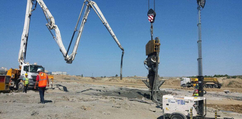 Çimentolu Kolon Uygulaması KMO Kalyon Arnavutköy 4